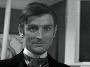 Gerald Harper as Adam Adamant